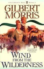 Wind From the Wilderness Christian Fiction Historical Romance Gilbert Morris