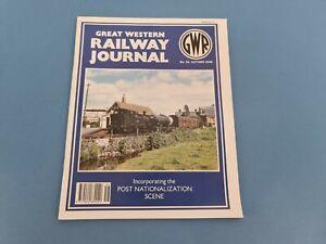 Great Western Railway Journal - No 56 Autumn 2005