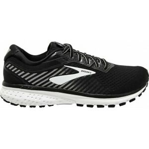 NEW MENS BROOKS GHOST 12 'LIMITED EDITION' RUNNING / TRAINING SHOES - ALL SIZES