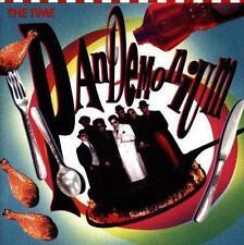 The Time - Pandemonium - CD Album