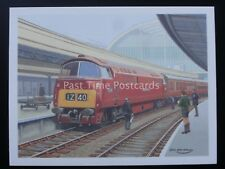 No.23 BR CLASS 52 History of Britains Railways - Player/Tom Thumb 1987