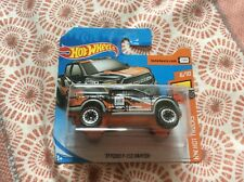 Hot Wheels Hot Trucks - '17 Ford F-150 Raptor