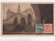 Pribram Sv Hora Czechoslovakia 1930 Postcard 408b