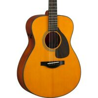 Yamaha FSX5 Red Label Concert Acoustic-Electric Guitar Natural Matte