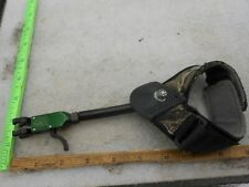Vintage Archery Tru. Ball Strap Release Aid & Special String Nock Point