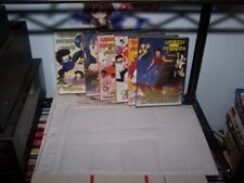 Urusei Yatsura OVA 1,2,3,4,5,6 - Complete OVA Set - BRAND NEW - Anime DVD