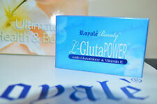 ROYALE L-GLUTA POWER WHITENING SOAP  for All Skin Types...FREE SHIPPING!!!
