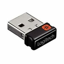 Logitech Unifying Receiver USB Dongle for mouse and keyboard (IL/993-000439-NOB)