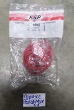 FSP/WHIRLPOOL RANGE OVEN RED WIRE PN: 242831 FREE SHIPPING NEW PART