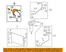 GM OEM-A/C AC Hose Line Pipe 22955271