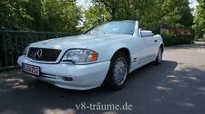 Mercedes SL500/W129 Bestzustand