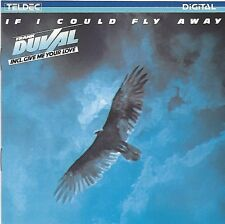 FRANK DUVAL / IF I COULD FLY AWAY * NEW CD * NEU *