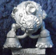 1989 Epic Imperial Guard Warden 2 Citadel Warhammer ARMY SPACE MARINE 40K Knight
