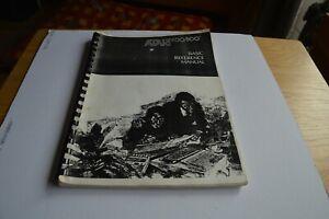 Atari 400/800 Basic Reference Manual