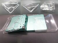 Clear Hard Protector Case Cover Shell For Nintendo Game Boy Advance SP GBA SP YS