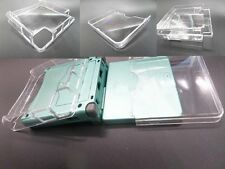 Clear Hard Protector Case Cover Shell For Nintendo Game Boy Advance SP GBA SP