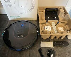 Eufy Robovac 30c Robotic Vacuum, Wi-Fi App Control, Fantastic Condition, Boxed