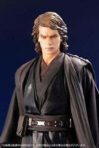 ARTFX+ Star Wars Revenge of the Sith Anakin Skywalker 1/10 Figure KOTOBUKIYA