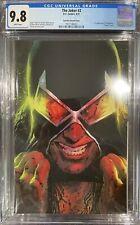 Joker #2 CGC 9.8 1:50 Virgin Variant 1st app of Vengeance Bane's Daughter Batman