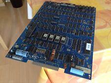 ZigZag PCB / Non-Jamma / Lax /  1982