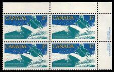 "CANADA 833 - Canoe-Kayak World Championships ""DF Paper"" (pa28102)"