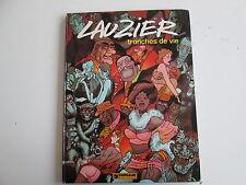 LAUZIER TRANCHES DE VIE 1979 BE/TBE