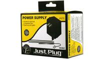 Woodland Scenics 5770 Just Plug Power Supply 24v (Power up to 50 Lights) - NIB
