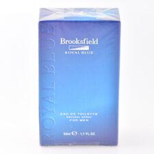 Brooksfield Royal Blue for Men 50 ml Eau de Toilette Spray