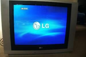 26 inch lg crt tv