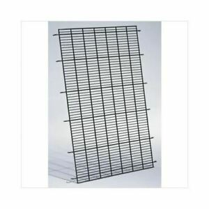 "Midwest Dog Cage Floor Grid Black 29"" x 20"" x 1"""