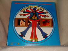 Ray Charles Singers Contemporary Sound 1969 Sealed LP
