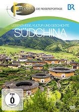 DVD Chine du sud de Wanderlust Br le Magazine de voyage avec Conseils de voyage