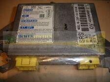 2002 HONDA CIVIC AIR  BAG MODULE 77960-S5A-G850-M3