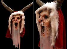 KRAMPUS HALLOWEEN Collectors MASK MICHAEL DOUGHERTY Trick or Treat Studios