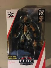 Mattel WWE Elite Collection Ricochet Action Figure