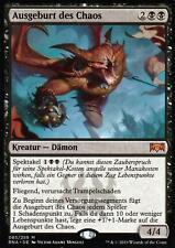 Frutto del Caos/Spawn of Mayhem | NM | Ravnica Allegiance | Ger