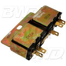 BWD R3004 Door Lock Relay - Sunroof Relay