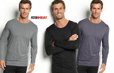 32 Degrees Men's Base Layer Heat Plus Shirts All Sizes/Colors