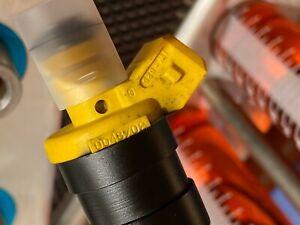 Lancia Delta Integrale Turbo 2.0L 8V Injectors  Weber IW-025, Lancia No:7546513