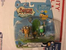 ADVENTURE TIME COLLECTORS PACK FINN & JAKE