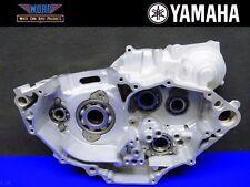 2005 Yamaha YZ450F Right Side Crankcase Bottom End Engine Motor Crank Case 2004