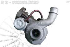 Turbolader Ford Focus Tourneo Transit 1.8l TDCi 55/66kw BHD C9D 706499 1A02746A