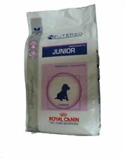 Royal Canin Neutered Junior Medium Dog Digest and Weight 4kg
