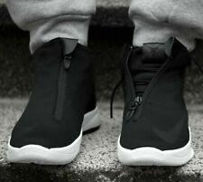 Nike Zoom Kobe Icon Basketball Shoes 818583-001 Black White Men's 9, 10