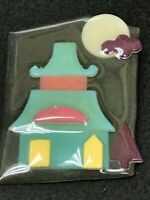 Lucinda Home Vintage Handmade One of a Kind Pin Brooch D-3290