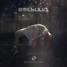 EMIL BULLS - SACRIFICE TO VENUS - CD - 884860104029