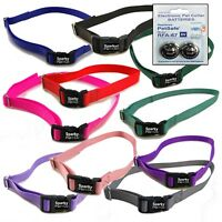 """Sparky PetCo 3/4"""" Solid Strap 2 Batteries YardMax,Stay+Play,Free to Roam,PetSafe"""