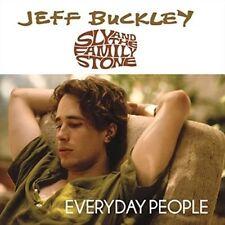 Jeff Buckley - Everyday People