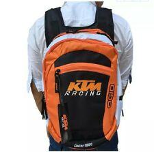 Zaino KTM Bianco
