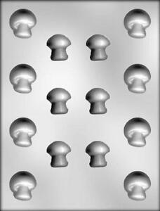 Mushroom Chocolate Candy Mold from CK #13301